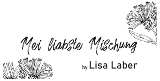 Mei liabste Mischung by Lisa Laber